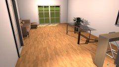 Raumgestaltung Ossiachersee in der Kategorie Wohnzimmer