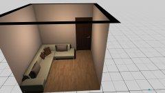 Raumgestaltung Oturma Odası 1 in der Kategorie Wohnzimmer