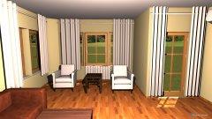 Raumgestaltung Oturma Odası in der Kategorie Wohnzimmer