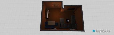 Raumgestaltung Oturmaodasi in der Kategorie Wohnzimmer