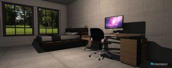 Raumgestaltung Our Desired Home in der Kategorie Wohnzimmer