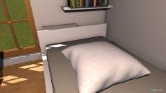 Raumgestaltung P1 in der Kategorie Wohnzimmer