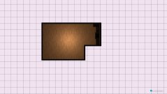 Raumgestaltung Paddy´s Wohnzimer in der Kategorie Wohnzimmer