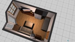 Raumgestaltung Papa in der Kategorie Wohnzimmer