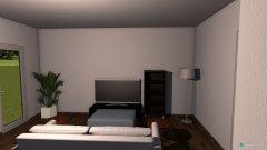 Raumgestaltung Park Linne in der Kategorie Wohnzimmer