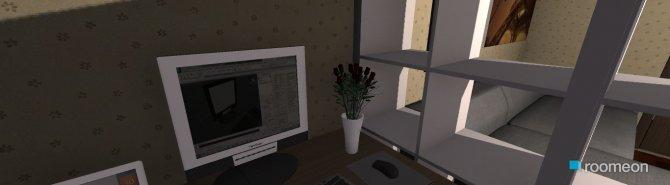 Raumgestaltung Park-room in der Kategorie Wohnzimmer