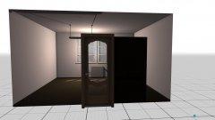 Raumgestaltung Parkstraße alt in der Kategorie Wohnzimmer