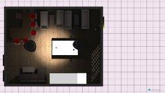 Raumgestaltung Parter in der Kategorie Wohnzimmer