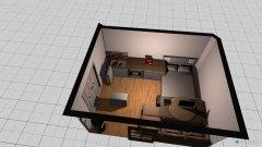 Raumgestaltung pascal in der Kategorie Wohnzimmer