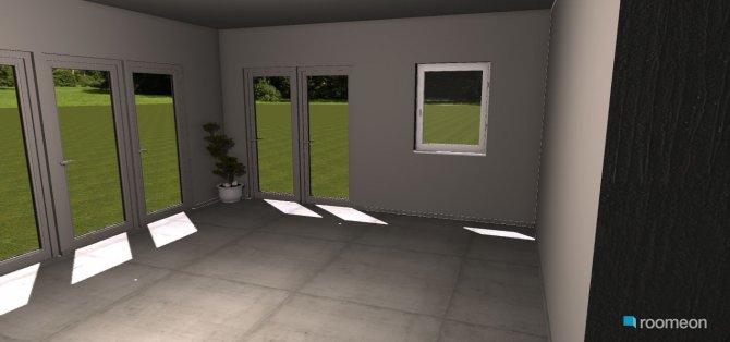 Raumgestaltung Pascal_Wohnzimmer in der Kategorie Wohnzimmer