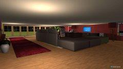 Raumgestaltung Patricia Lavington in der Kategorie Wohnzimmer