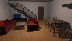 Raumgestaltung patrick in der Kategorie Wohnzimmer