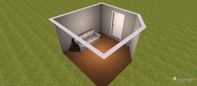 Raumgestaltung paul in der Kategorie Wohnzimmer