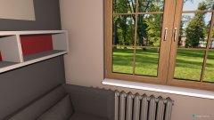 Raumgestaltung paweł pokój in der Kategorie Wohnzimmer