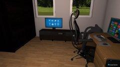 Raumgestaltung Peer´s Zimmer in der Kategorie Wohnzimmer