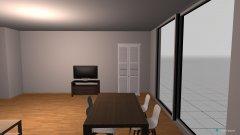 Raumgestaltung Pehlengarten 11 in der Kategorie Wohnzimmer