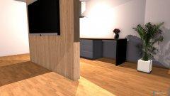 Raumgestaltung penthouse klu in der Kategorie Wohnzimmer