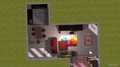 Raumgestaltung pentling in der Kategorie Wohnzimmer