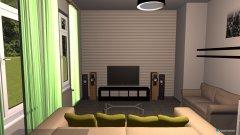 Raumgestaltung Pestalozzistrasse_Wohnzimmer (ALT) in der Kategorie Wohnzimmer