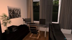 Raumgestaltung Pestalozzistrasse_Wohnzimmer (NEU) in der Kategorie Wohnzimmer