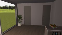 Raumgestaltung pete1 in der Kategorie Wohnzimmer