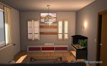 Raumgestaltung peter in der Kategorie Wohnzimmer