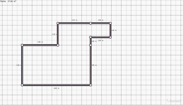 Raumgestaltung Peters in der Kategorie Wohnzimmer