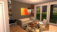 Raumgestaltung Petersburger Platz 8 Nr. 5 in der Kategorie Wohnzimmer