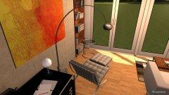 Raumgestaltung Petersburger Platz 8 in der Kategorie Wohnzimmer