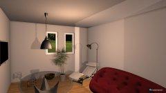 Raumgestaltung peterstrasse in der Kategorie Wohnzimmer