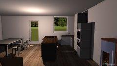 Raumgestaltung Pfeilolino Roman in der Kategorie Wohnzimmer