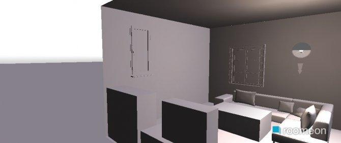 Raumgestaltung pg in der Kategorie Wohnzimmer