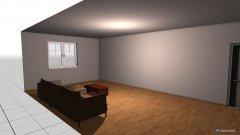 Raumgestaltung Philip in der Kategorie Wohnzimmer
