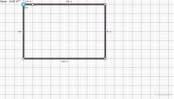 Raumgestaltung philipp in der Kategorie Wohnzimmer