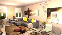 Raumgestaltung pio 12  2 in der Kategorie Wohnzimmer