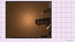 Raumgestaltung plan 2 in der Kategorie Wohnzimmer