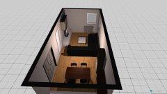 Raumgestaltung Plan1 Wohnzimmer in der Kategorie Wohnzimmer