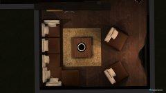 Raumgestaltung plan1 in der Kategorie Wohnzimmer