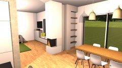 Raumgestaltung Plan_6 in der Kategorie Wohnzimmer