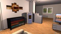 Raumgestaltung Plan in der Kategorie Wohnzimmer