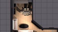 Raumgestaltung plani me i sakte in der Kategorie Wohnzimmer