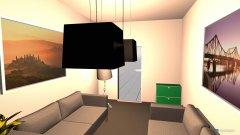 Raumgestaltung planIII Entspannung in der Kategorie Wohnzimmer