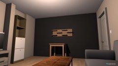 Raumgestaltung Plankis Wohnzimmer in der Kategorie Wohnzimmer