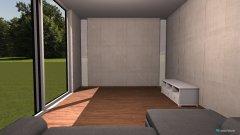 Raumgestaltung Planung Roth_2 in der Kategorie Wohnzimmer