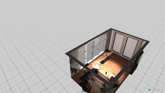 Raumgestaltung Planung Roth_5 in der Kategorie Wohnzimmer