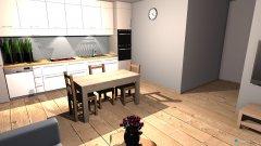Raumgestaltung Pokój IV in der Kategorie Wohnzimmer
