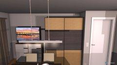 Raumgestaltung Pom_wohnzimmer3 in der Kategorie Wohnzimmer