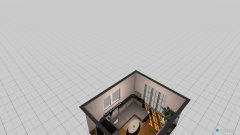 Raumgestaltung PR in der Kategorie Wohnzimmer