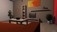 Raumgestaltung pre emilka in der Kategorie Wohnzimmer