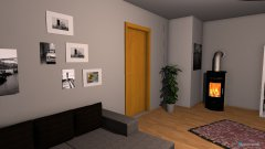 Raumgestaltung Predigtstuhl in der Kategorie Wohnzimmer